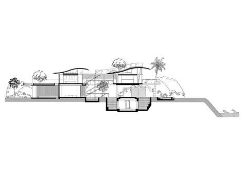 guz architects gallery of fish house guz architects 17