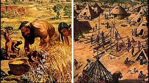 civilization and culture