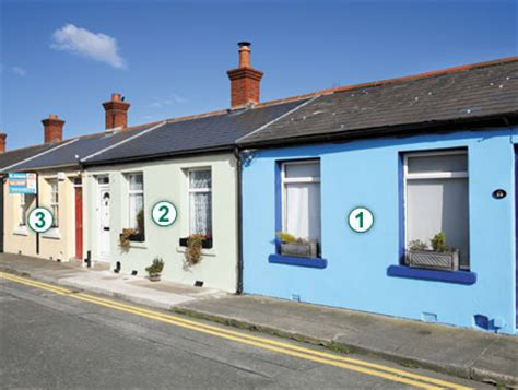 exterior paint colours from dulux weathershield ireland