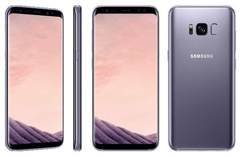 galaxy s8 notification light colors samsung galaxy s8 galaxy s8 rumor review design specs