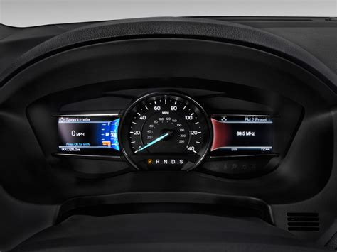 automotive service manuals 2008 ford explorer instrument cluster image 2017 ford explorer xlt fwd instrument cluster size 1024 x 768 type gif posted on