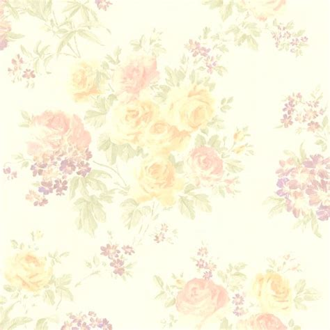 989 64842 pastel floral trail ivana mirage wallpaper