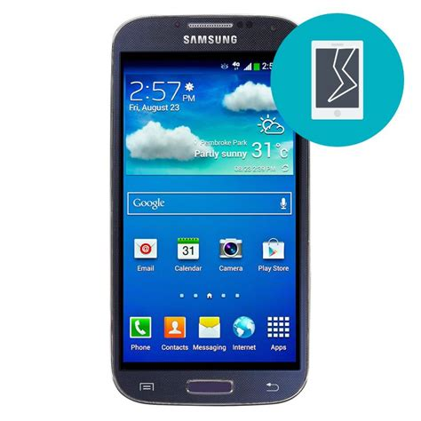 front samsung galaxy s4 repair front glass samsung galaxy s4 montreal
