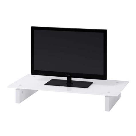Rehausseur Tv Ikea by Rehausse Tv Ikea Table De Lit A Roulettes