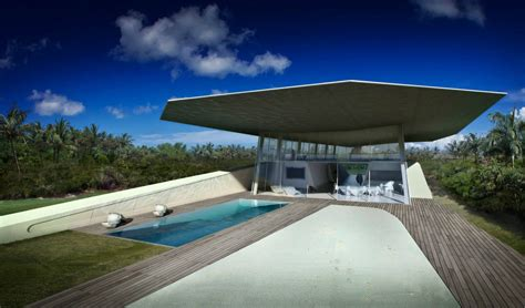 Office Interior Designer D Villa Zaha Hadid Architects Arch2o Com