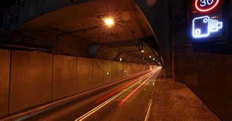 tyne tunnel   happen