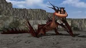 train dragon dragon training lesson 3 monstrous nightmare