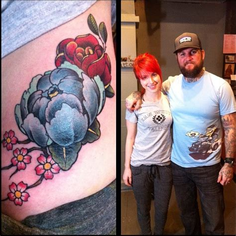 hayley williams tattoo paramore hayley williams tattoos lyrics genius lyrics