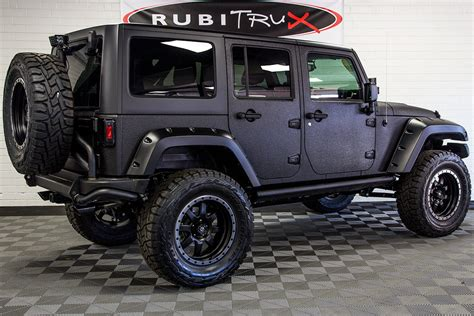 jeep black rubicon 2017 jeep wrangler rubicon unlimited black line x