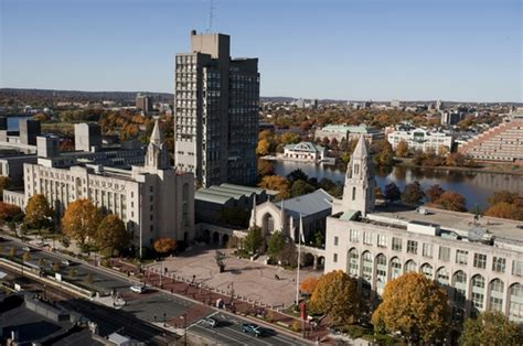 Bu Mba Acceptance Rate by Boston Profile Rankings And Data Us News