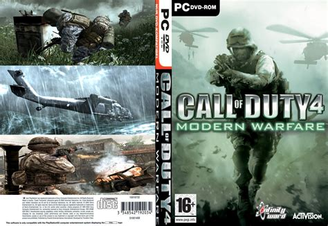 Pc Call Of Duty for free pc call of duty 4