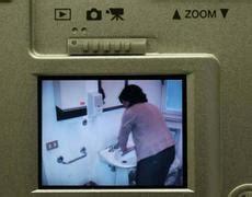bagni spiati corriere della sera una telecamera spiava il bagno dell