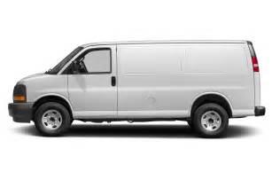 Buick Vans New 2017 Gmc Savana 3500 Price Photos Reviews Safety