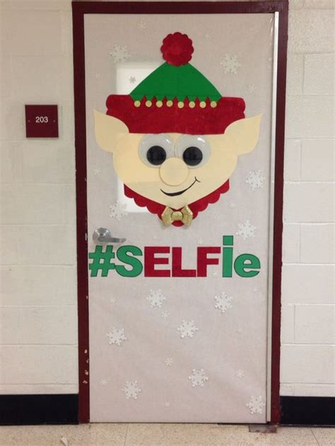 funny christmas door office contest door decorating contest classroom door