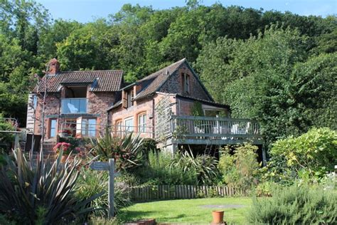 Cottages In Porlock by The Stable Block Chapel Knap Accommodation Porlock