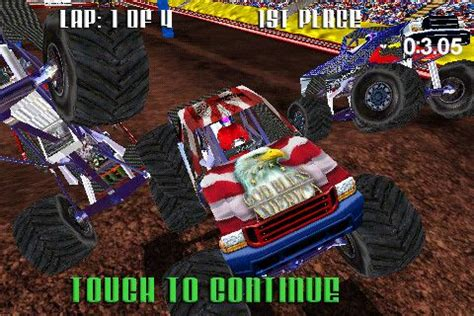 racing monster truck games monster truck racing iphone game free download ipa for