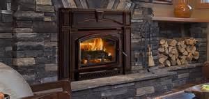 quadra voyageur grand wood insert fireside hearth