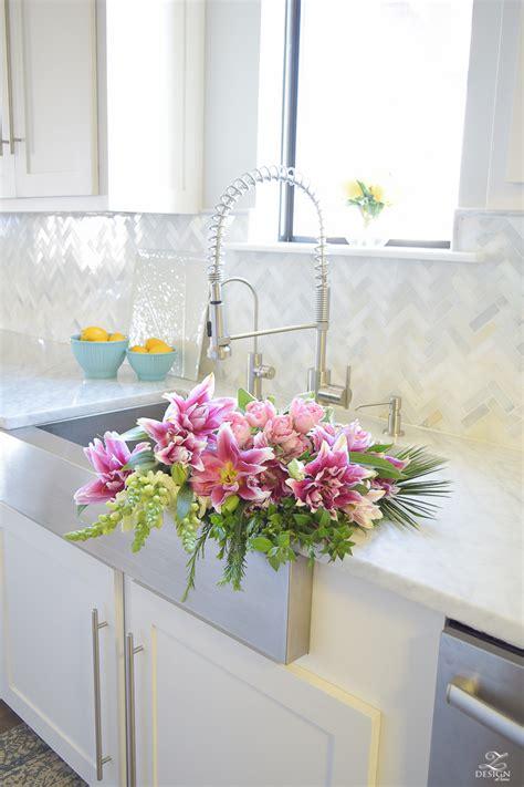 White Flower Kitchen by Fresh Flower Roundup My Flower Tips Zdesign At Home