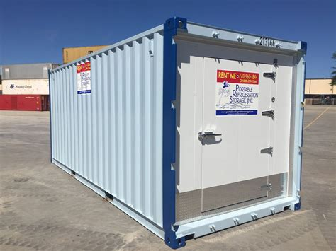 outdoor heat l rental keep your stuff cold with our portable cold storage