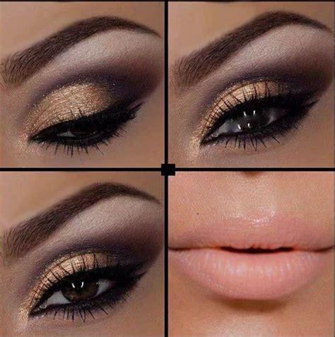 Eyeshadow Brown top 10 colors for brown makeup top inspired