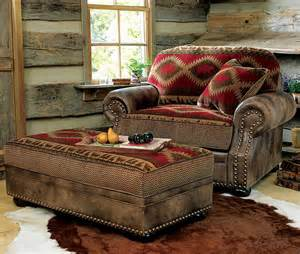 Cottage Sectional Sofa Comfortable Oversized Chairs With Ottoman Homesfeed