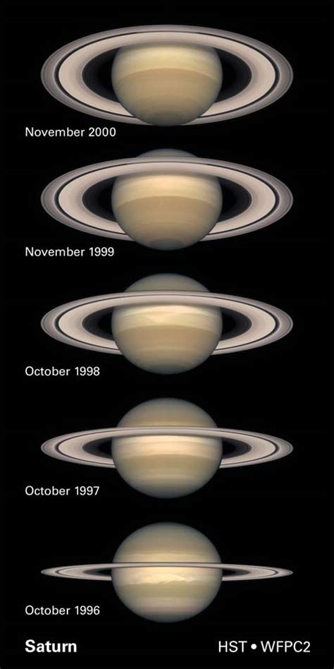 saturn rings number time to observe saturn opposition occurs february 23