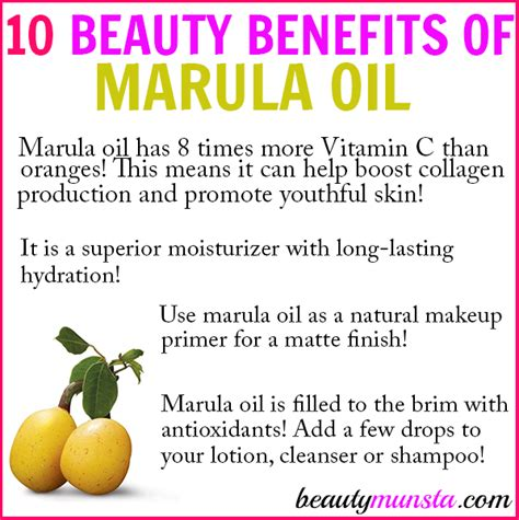 Girlawhirl Discovers The Secret To Benefits Big Beautiful by 10 Benefits Of Marula Beautymunsta