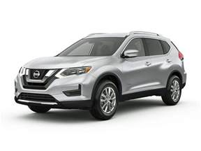 Safety Rating Nissan Rogue New 2017 Nissan Rogue Hybrid Price Photos Reviews