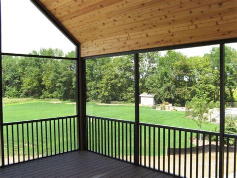 screen room roof panels porch walls a shingled roof 3 season room addition edina mn quotes
