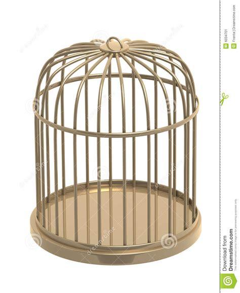 gabbia d oro tiziano ferro gabbia dorata 3d illustrazione di stock immagine di