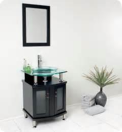Home Depot Bathroom Vanities 24 Inch Fresca Contento 24 Inch Espresso Modern Bathroom Vanity With Mirror The Home Depot Canada