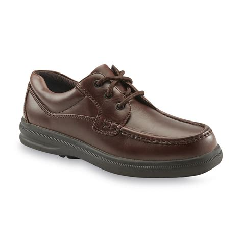how to take care of a hush puppies shoe ehow hush puppies men s zerog gus brown oxford comfort shoe