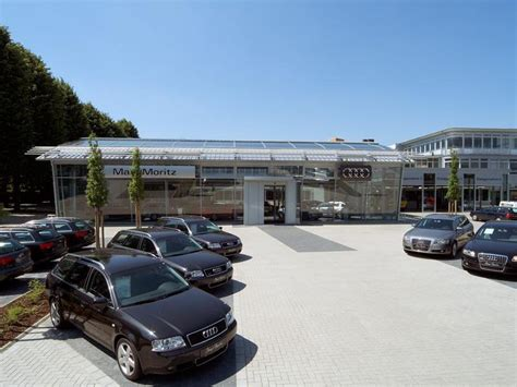 Max Moritz Audi by Vw Audi Max Moritz Hagen Igk Krabbe