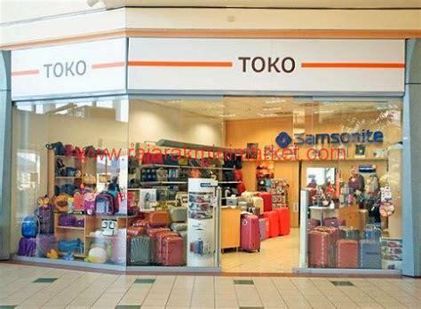 Harga Wakai Di Toko mengenal toko kebutuhan sehari hari