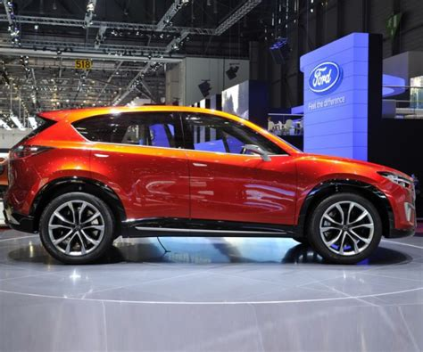 Cx 5 Redesign by Mazda Cx 5 2017 Release Date Redesign Review Price News