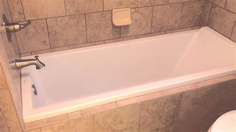 badewanne installieren beautiful european drop in tub with italian tile surround