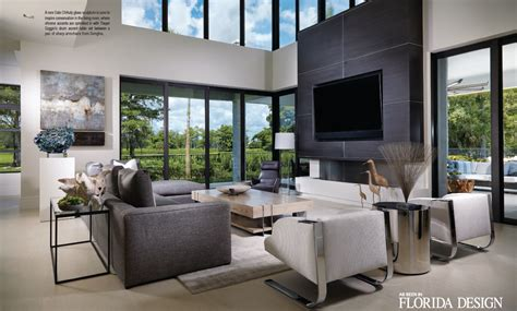design home unlimited decorators unlimited featured in florida design magazine