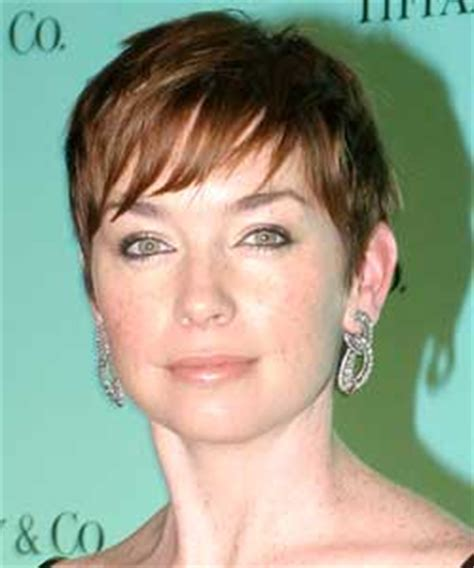 easy to manage short hairstyles with fringe get easy hair styles with short hair