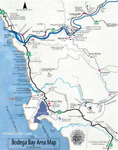 bodega bay california map bodega bay sonoma coast guide