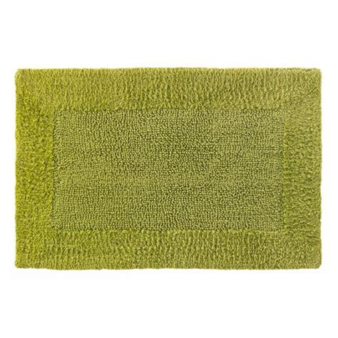 Reversible Bathroom Rugs Reversible Cotton And Bamboo Bath Rugs Grandin Road