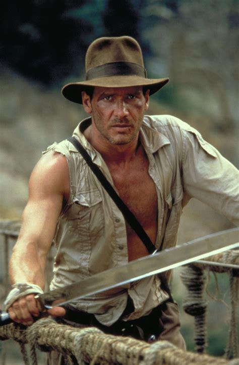 Harrison Ford Is Indiana Jones by Pin Still Of Nizwar Karanj And Amrish Puri In Indiana