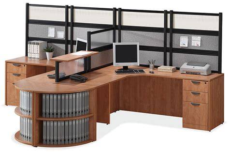 new office desks 2 person l desk workstation at
