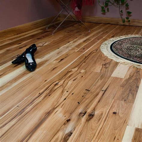 reclaimed antique hickory mountain lumber company