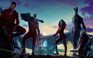 Guardians of the galaxy movie wallpapers hd wallpapers
