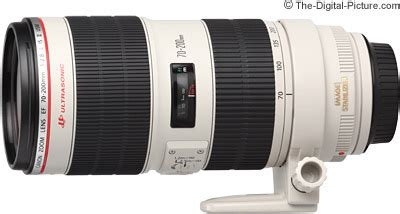 canon ef 70 200mm f/2.8l is ii usm lens review