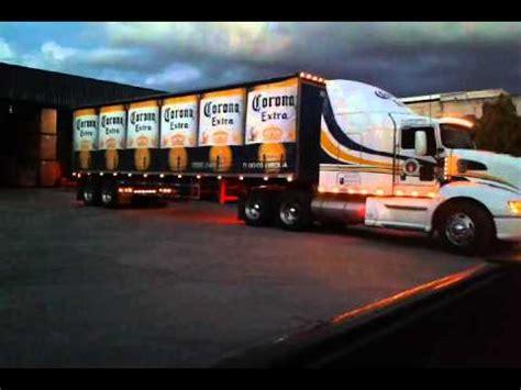 imagenes perronas de trailers trailer de cerveza quot corona quot youtube