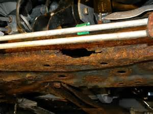 Dodge Caliber Subframe 2007 Dodge Caliber Subframe Rust 8 Complaints