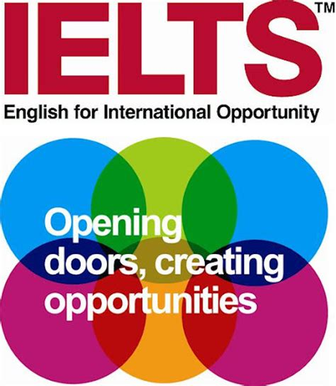 Us Accept Ielts For Mba by Ielts International Language Testing System