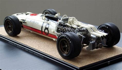 Decal Kit Autoart by Detailing The Honda Ra273 Tamiya 1 12 Scale 1 12 Scale