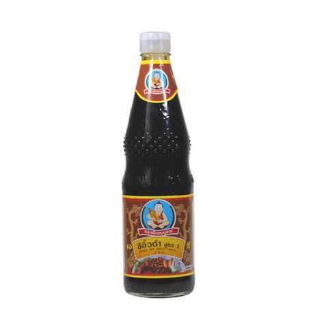 healthy boy brand black soy sauce   buy asian food